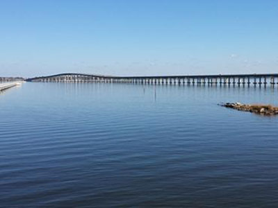 Fishing in Biloxi MS