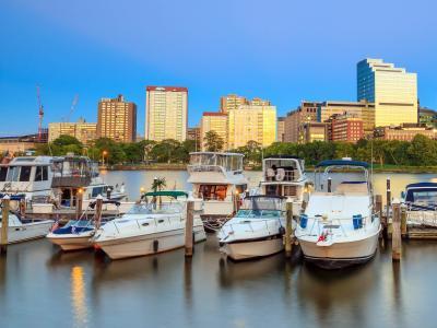 Fishing in Boston MA
