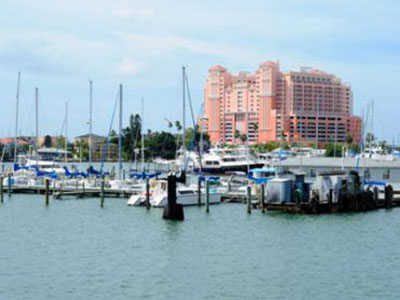 Fishing in Clearwater FL