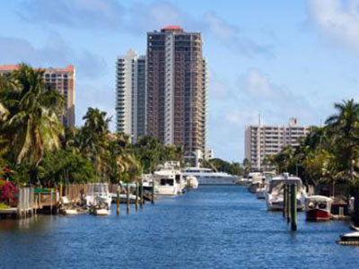 Fishing in Fort Lauderdale FL