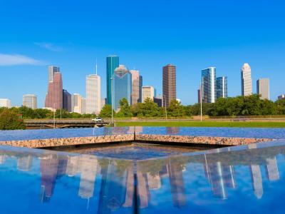 Fishing in Houston TX