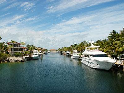 Fishing in Key Largo FL