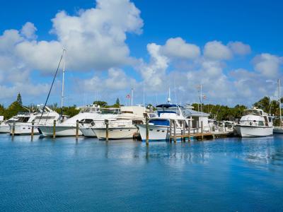 Fishing in Key West FL