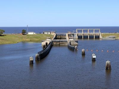 Fishing in Lake Okeechobee FL