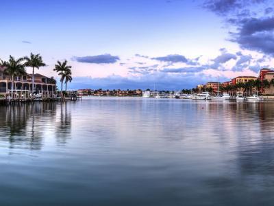 Fishing in Marco Island FL