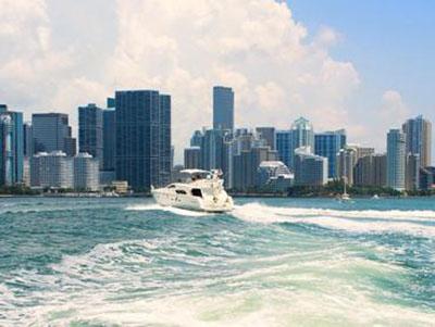 Fishing in Miami FL