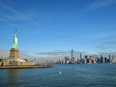 Fishing in New York