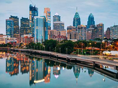 Fishing in Philadelphia PA