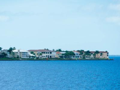 Fishing in Punta Gorda FL