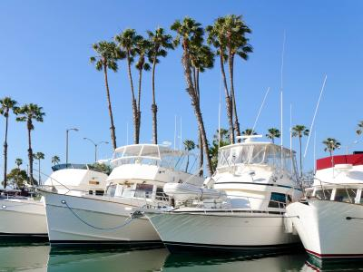 Fishing in San Diego CA