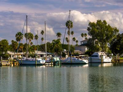Fishing in St Pete Beach FL
