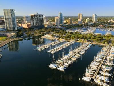 Fishing in Tampa Bay FL