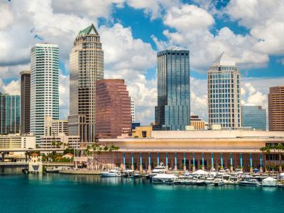 Fishing in Tampa FL