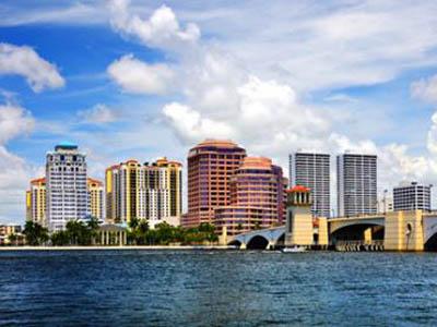 Fishing in West Palm Beach FL