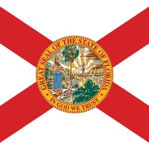 State flag of Florida