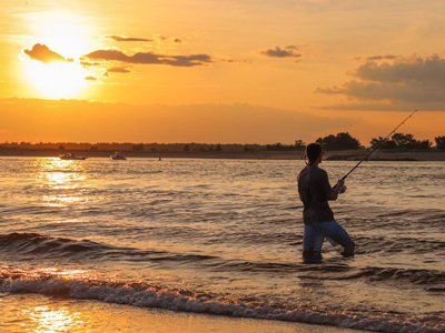 Massachusetts Fishing Spots