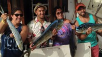 great fishing charter