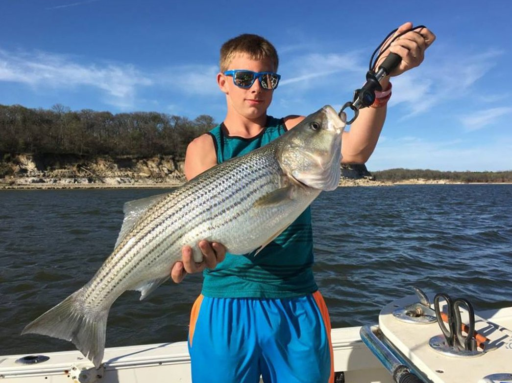 Striped Bass Fishing: What You Need to Know