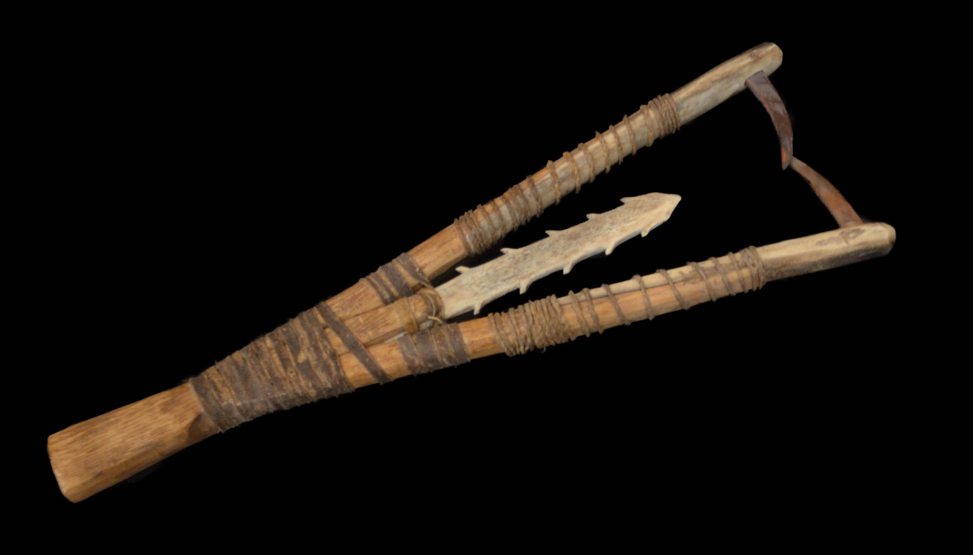 The Inuit Kakivak