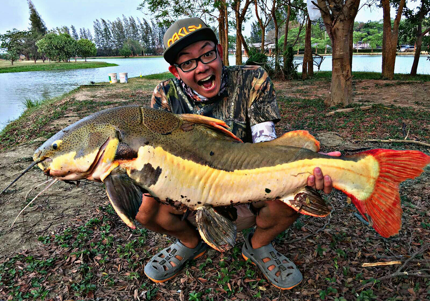 Thailand Fishing Resorts All You Need To Know