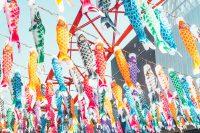 fishing festival