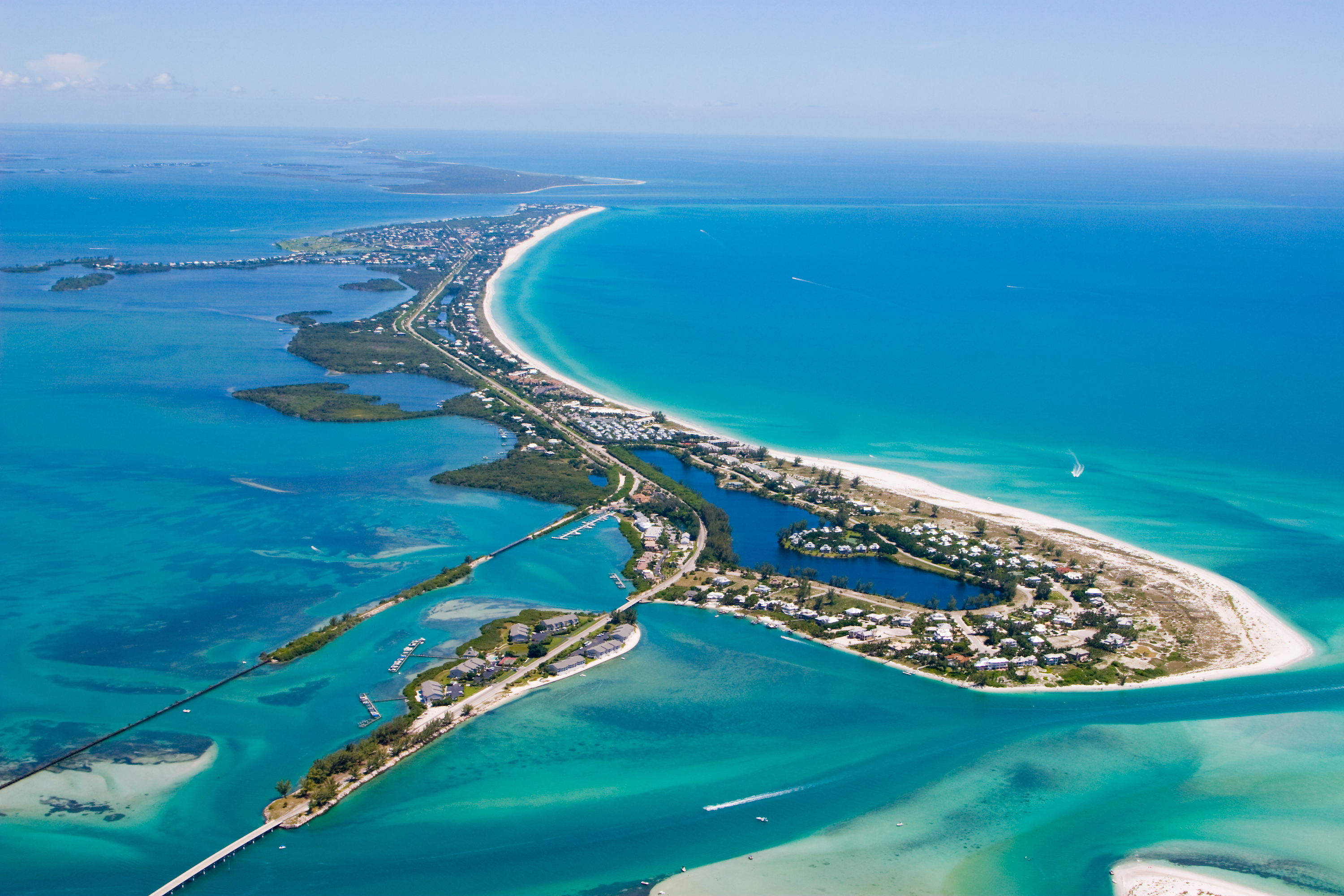 Top 5 florida fly fishing havens Long beach fishing spots