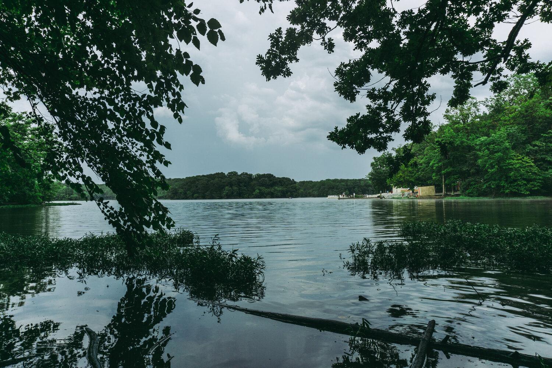 Lake Burke Park, Virginia