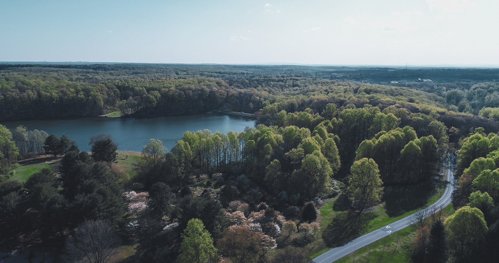 Seneca Creek State Park, Clopper Lake