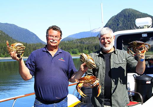 alaska crab fishing